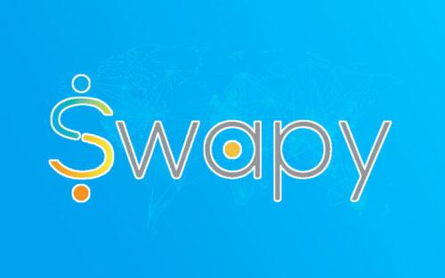 Проект Swapy