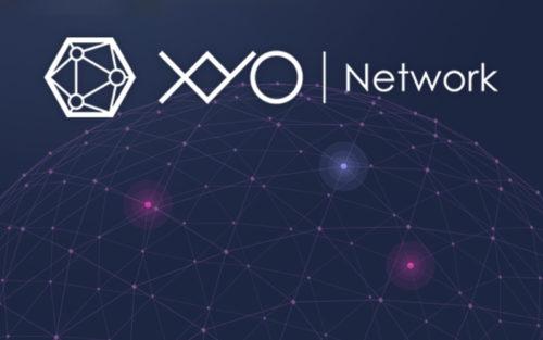 Проект XYO Network