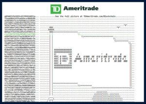 Реклама Ameritrade