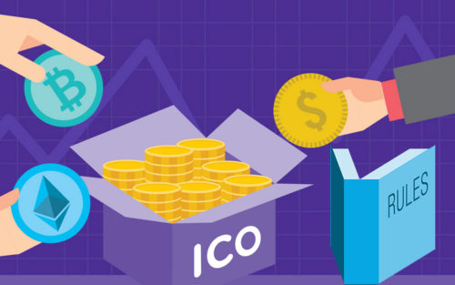 Стандарт для ICO