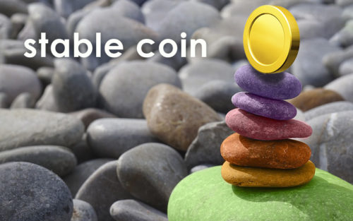 stable coin