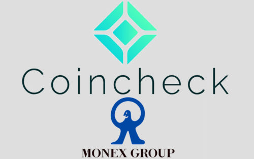 Coincheck и Monex Group