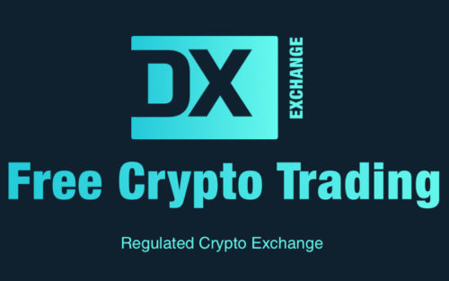 DX Exchange