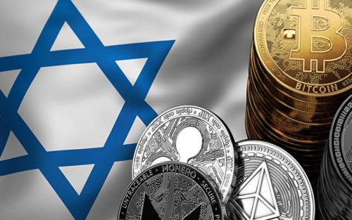 Израиль и криптовалюты