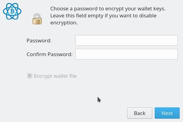 Окно пароля