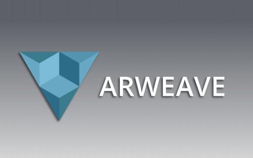 Проект Arweave