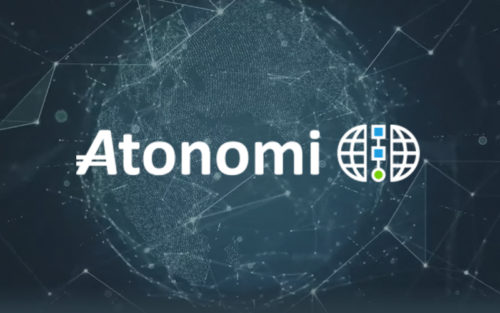Проект Atonomi