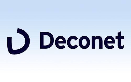 Проект Deco Network