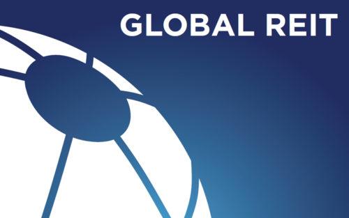 Проект Global Reit