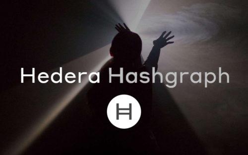 Проект Hedera Hashgraph