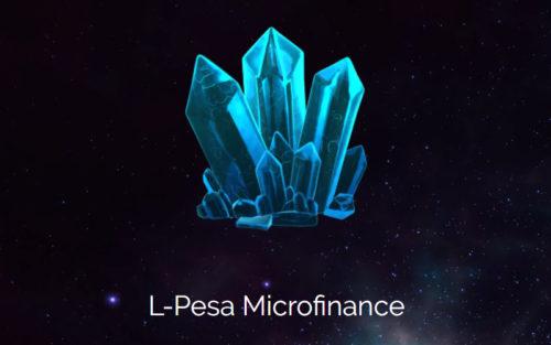 Проект L-Pesa Microfinance