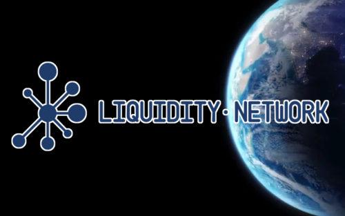 Проект Liquidity Network