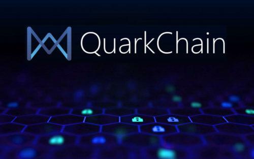 Проект QuarkChain