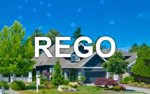 Проект Rego