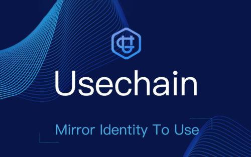 Проект Usechain