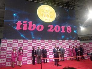 ТИБО 2018
