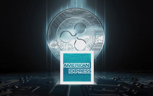 American Express и Ripple