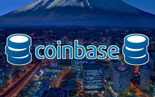 Coinbase и Япония
