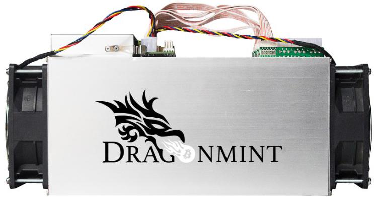 DragonMint B29