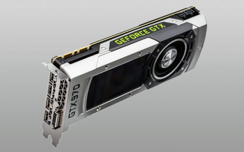GeForce GTX 970 для майнинга