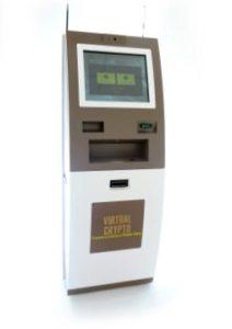 NetoBit ATM