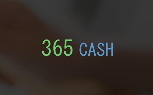 Обменник 365Cash