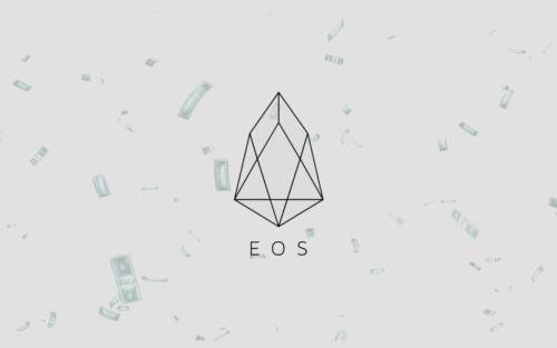 Проект EOS