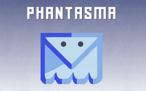 Проект Phantasma