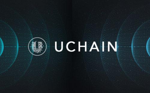 Проект UChain