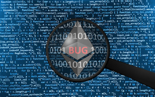 Уязвимость клиентов Ethereum