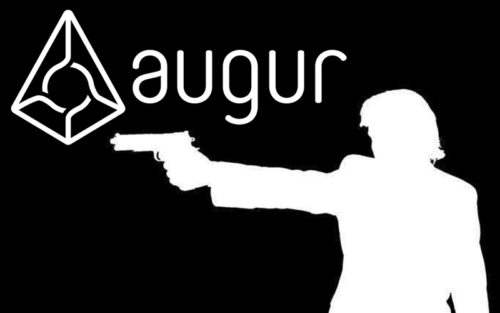 Augur как рынок убийств