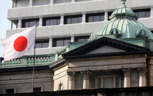 FSA Японии