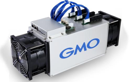 GMO B3