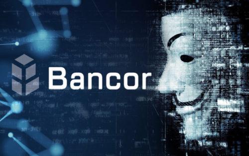 Хакерская атака на Bancor