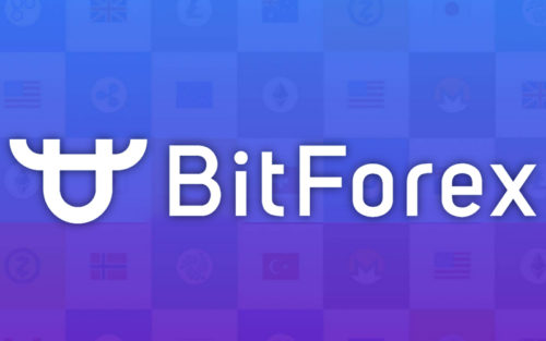 Криптобиржа BitForex