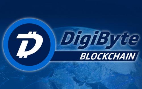 Криптовалюта DGB
