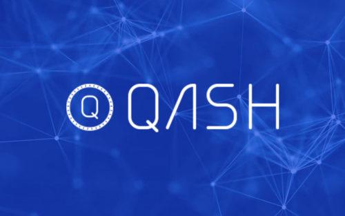 Криптовалюта QASH