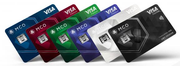 MCO Visa