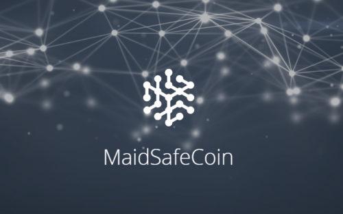 Монета MaidSafeCoin