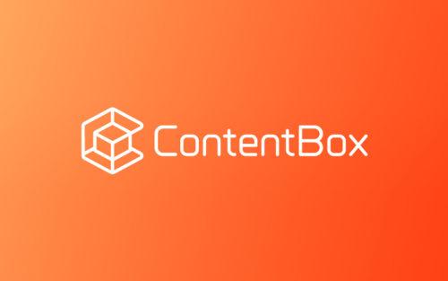 Платформа ContentBox
