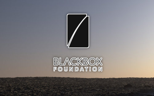 Проект Blackbox Foundation