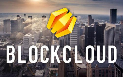 Проект Blockcloud