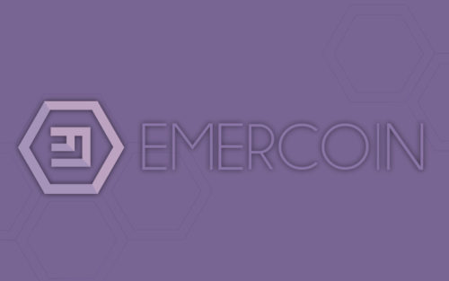 Проект Emercoin