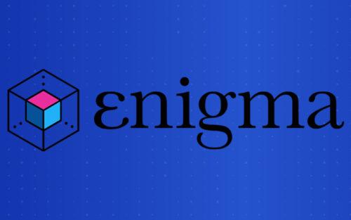 Проект Enigma