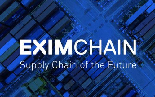 Проект Eximchain