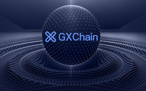 Проект GXChain