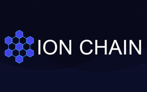 Проект IonChain