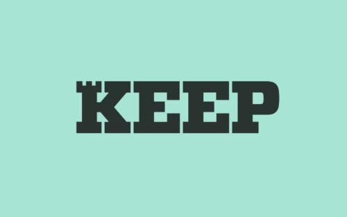 Проект Keep