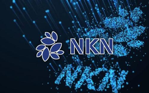 Проект NKN