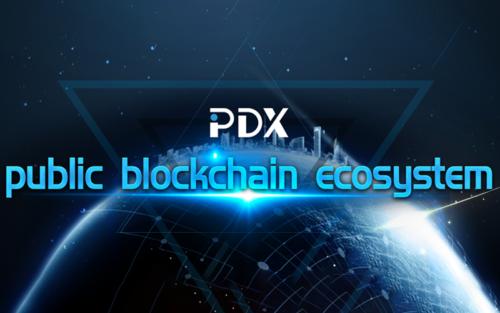 Проект Pdx